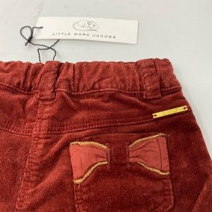 LITTLE MARC JACOBS*Baby Shorts**6 mo. $189